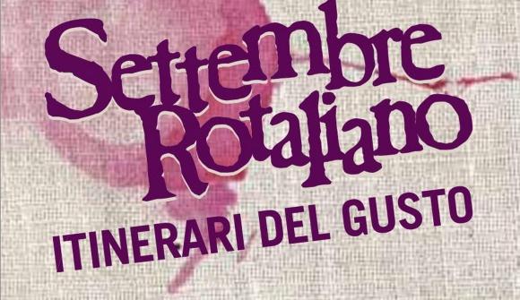 Settembre Rotaliano 2014
