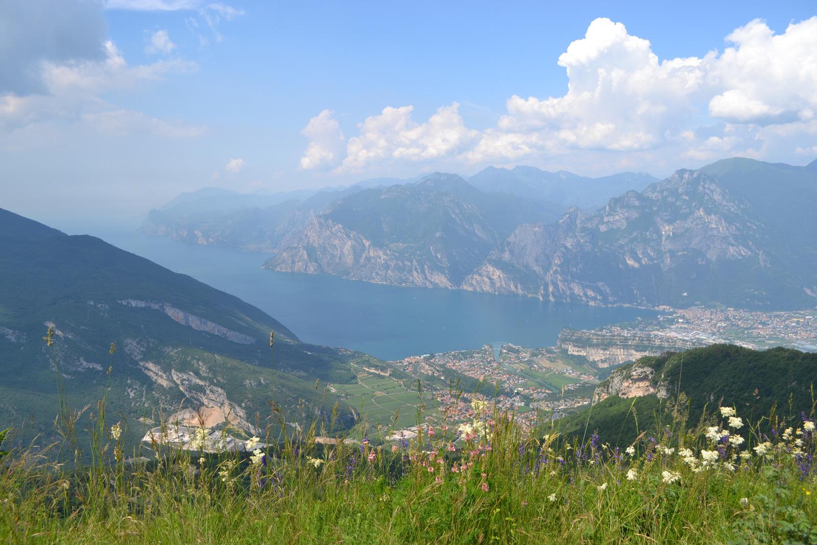 Monte Creino – Val di Gresta
