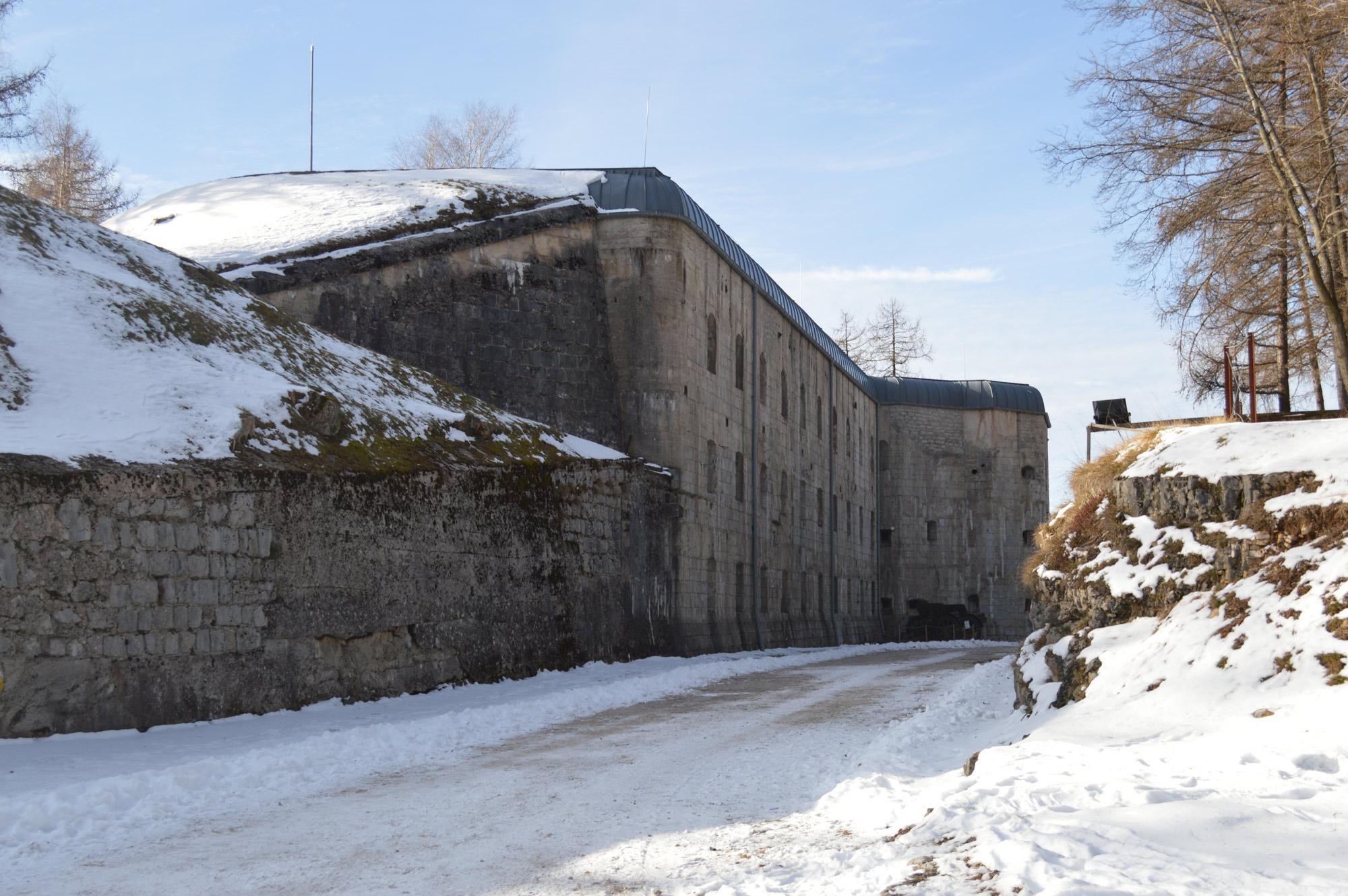 Forte Belvedere – Lavarone