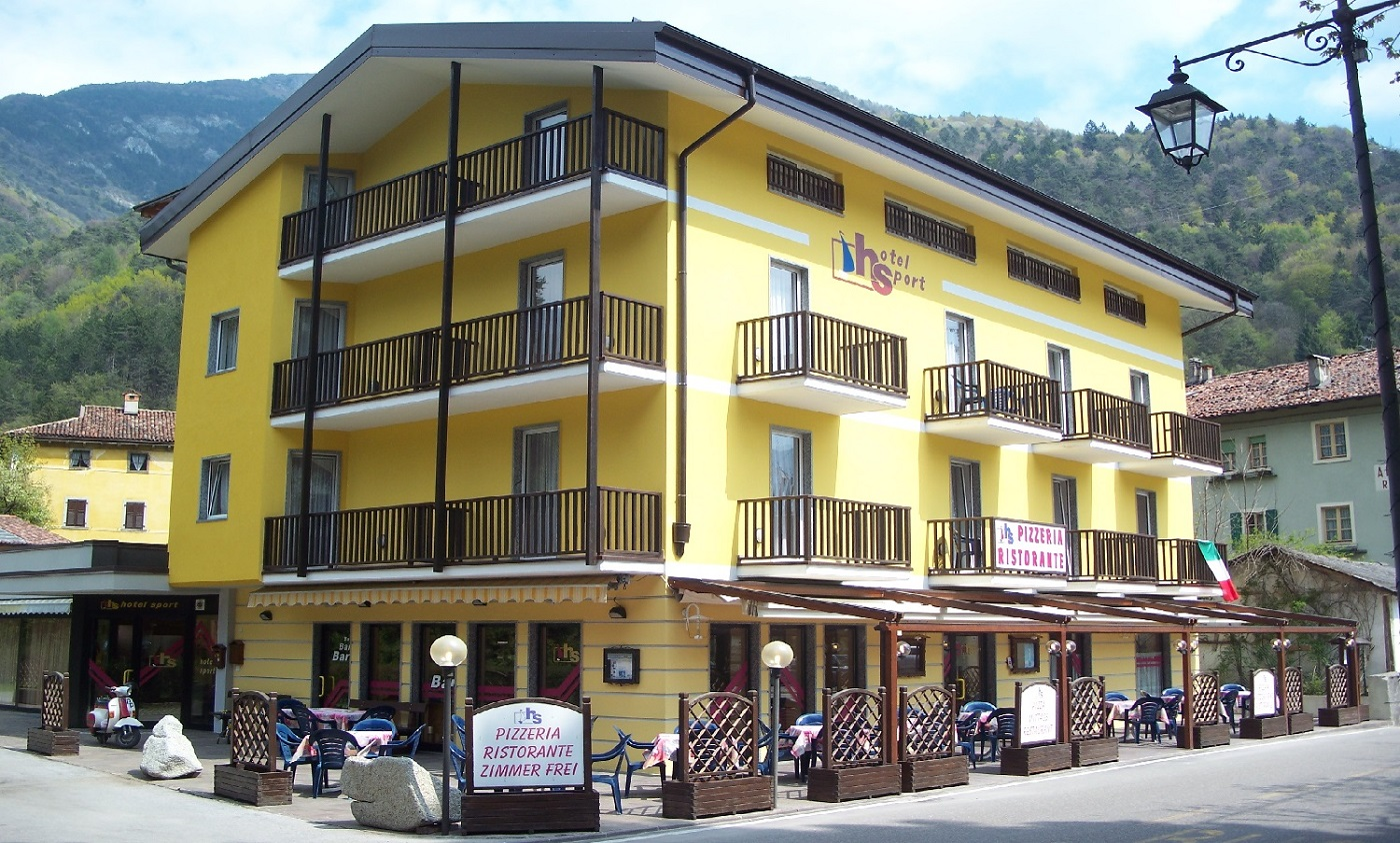 Hotel Sport | Ledro