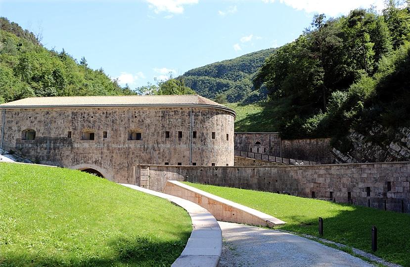 Forte Cadine