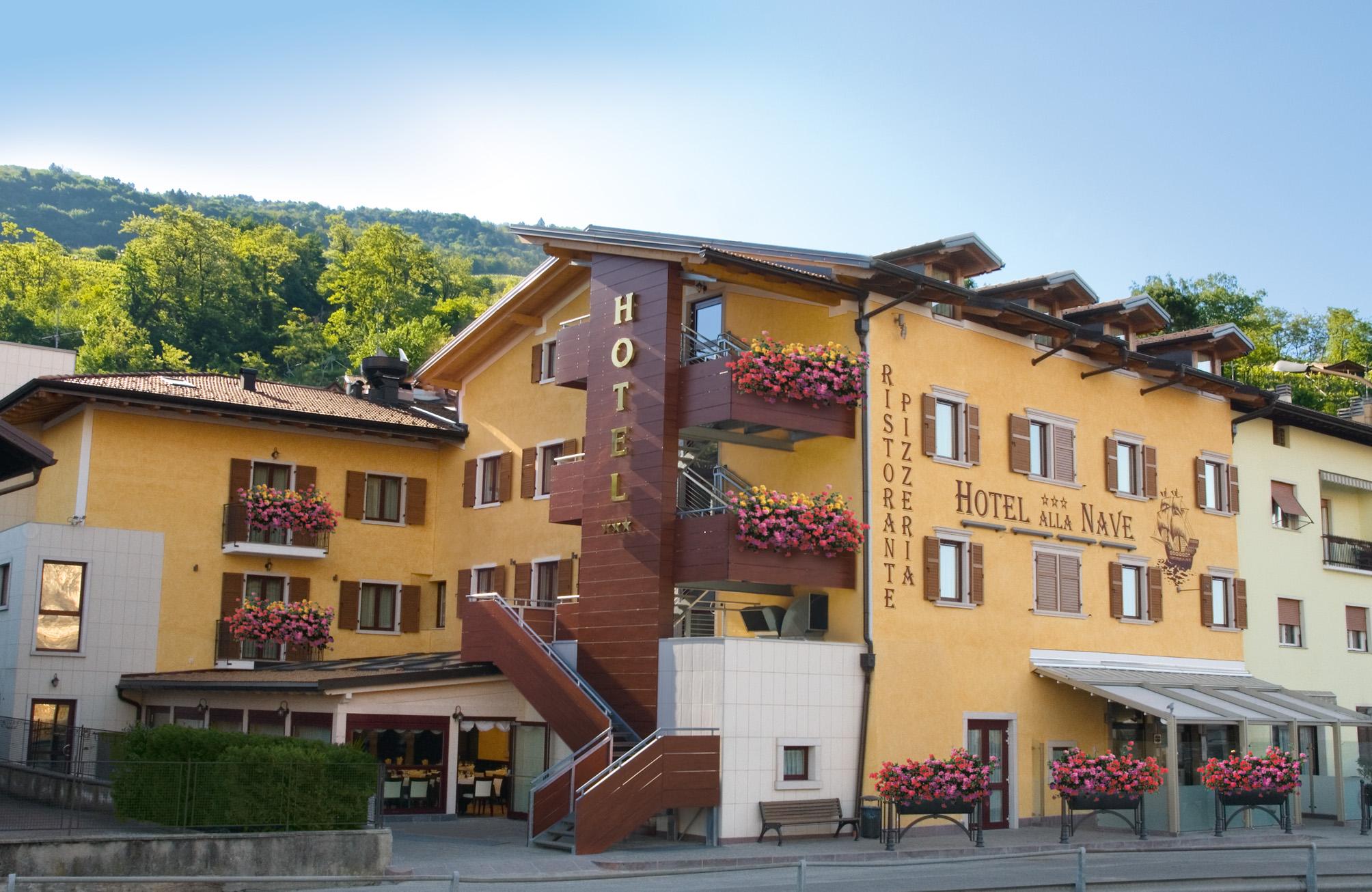 Hotel Alla Nave | Lavis