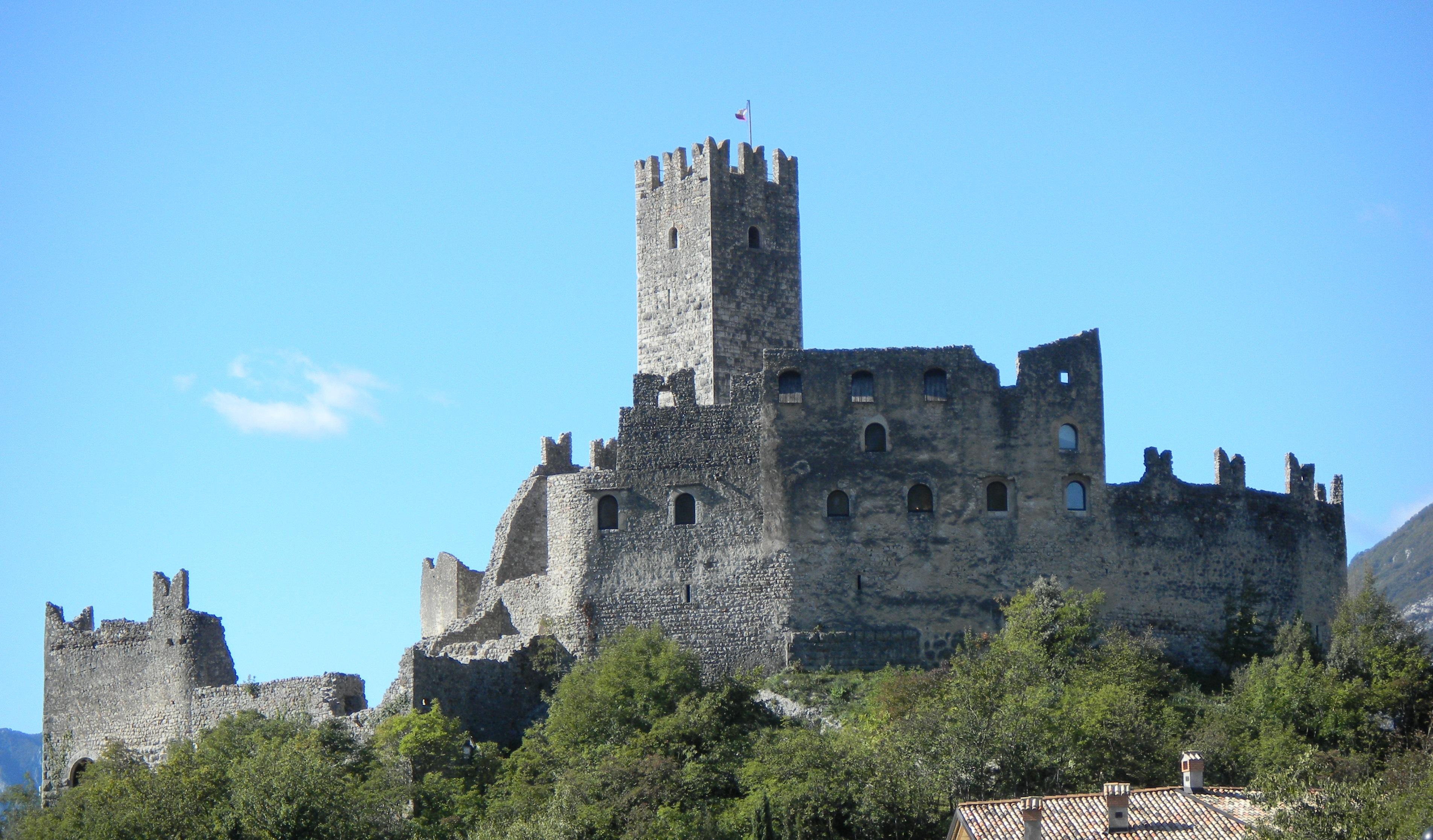 Museo Castello di Drena