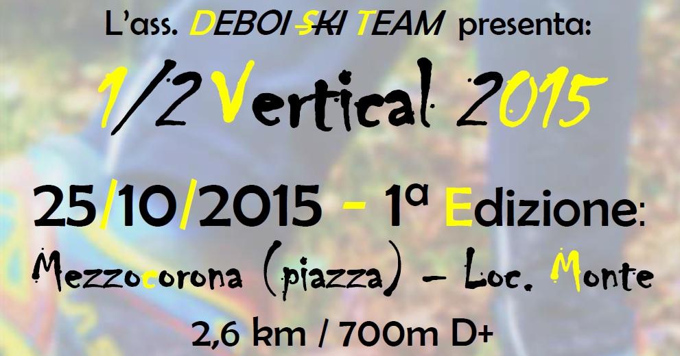 1/2 Vertical 2015
