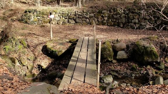 Sentiero del Lof
