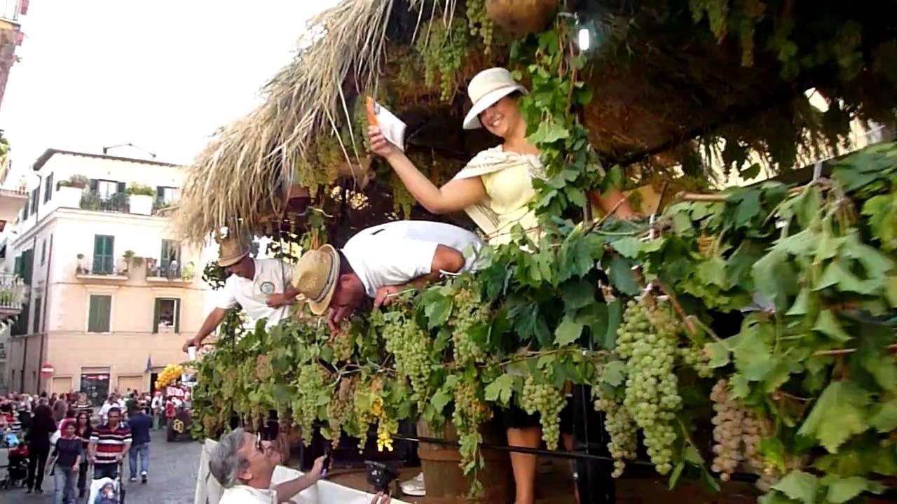 Festa dell'Uva in Valle dei Laghi